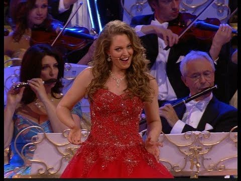 Andre Rieu - Maastricht XII (full concert 2016) - YouTube