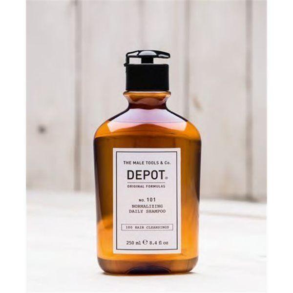 Depot 101 Normalizing DaIly Shampoo 250ml