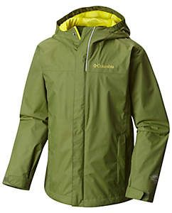 Rainwear - Waterproof Rain Jackets | Columbia Sportswear