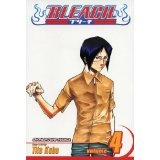 Bleach, Vol. 4 (Paperback)By Tite Kubo
