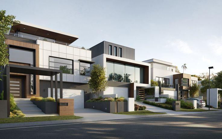 Render House Studios