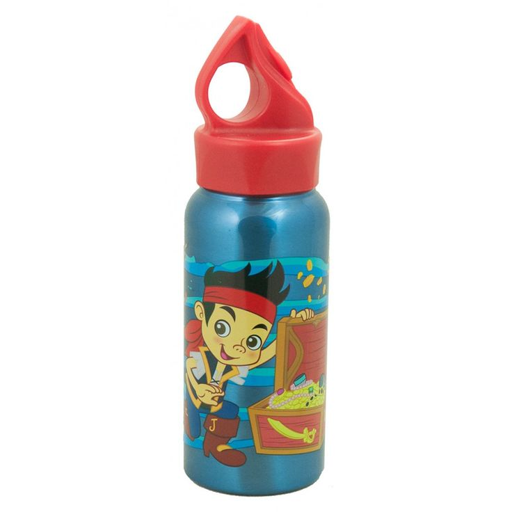 Jake and the Never Land Pirates Hydro Canteen from Funstra Toys