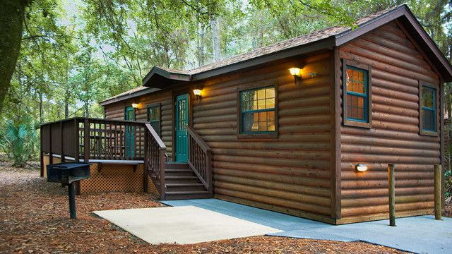 10 Reasons to Book the Cabins at Disney's Fort Wilderness Resort