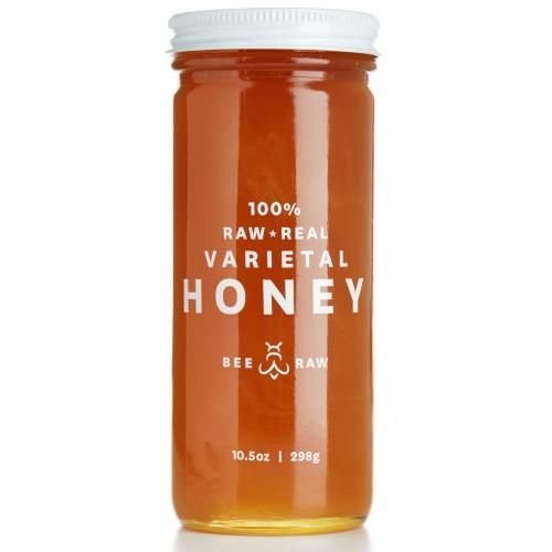 North Carolina Sourwood Honey 10 oz Jar