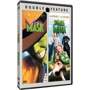 The Mask / Son Of The Mask Double Feature (Widescreen) $5 walmart