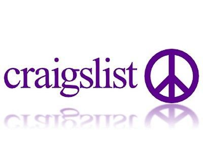 Craigslist is the #1 place to buy and sell auto parts online