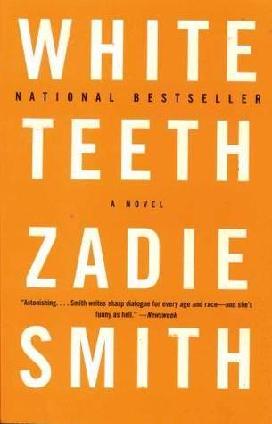 White Teeth--- new favorite