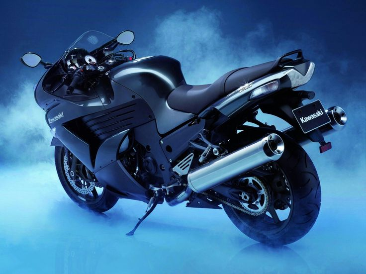 Exceptional Kawasaki Motorcycle ❤ HD Desktop Wallpaper For