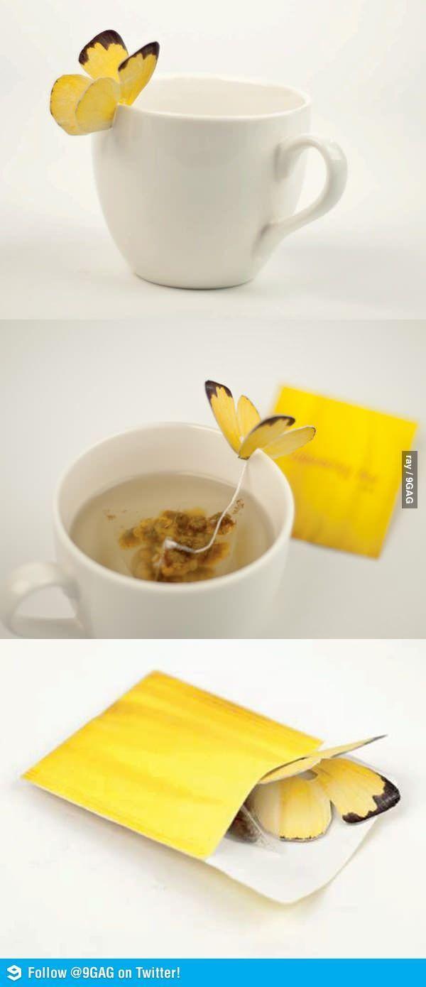 vlindertje thee doopsuiker inspiratie lente zomer baby kindjes xantifee