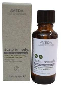Aveda Scalp Remedy Purifying Concentrate For Oily Scalp 1 Oz.