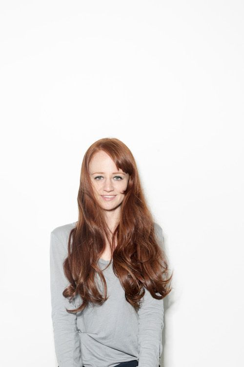 The redhead gene