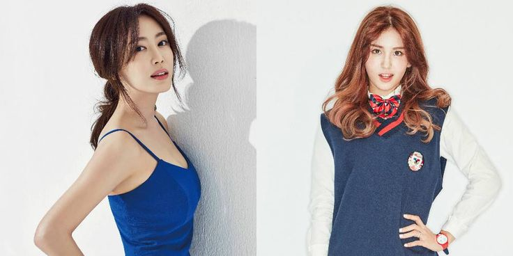 Actress Kang Ye Won thanks Jeon So Mi for a handmade pouch http://www.allkpop.com/article/2017/03/actress-kang-ye-won-thanks-jeon-so-mi-for-a-handmade-pouch
