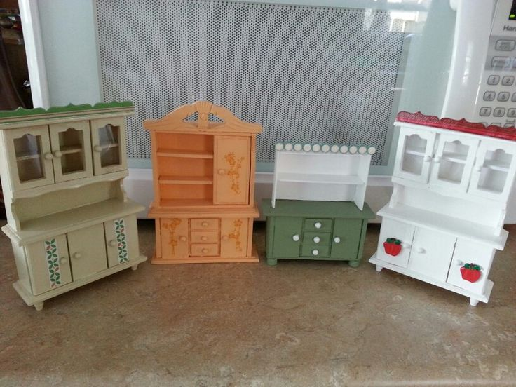 Michael's hutches. Trying to sell them