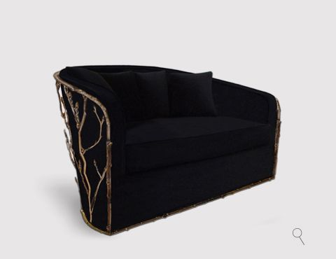 ENCHANTED Sofa by KOKET