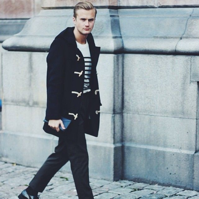 Vote for me at www.mrporterglobalstyle/stockholm