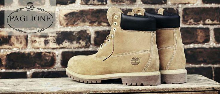 Lo Yellow #Boot Timbeland un #classico e un' #icona dello #stivale!!! #Calzatura #Fashion #Style #Brand #Accessori