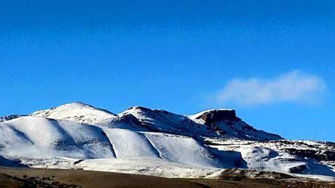 Via Snow Report - Silverstreams in the Southern Drakensberg www.n3gateway.com