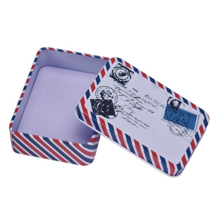 Plechová krabička aliexpress #nákupy #online #hračky #tvoření #děti #malování #quilling #barvy #papíry #nůžky #nástroje #domácí #potřeby #vychytávky #3dmámablog.cz