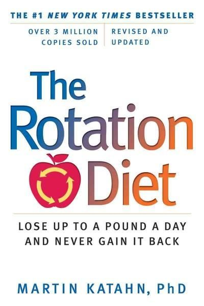 The Rotation Diet s unique and simple plan varies the daily calorie intake over a three-week period, leading to an average weight loss of 13 pounds. Users who have a great deal of weight to lose may d