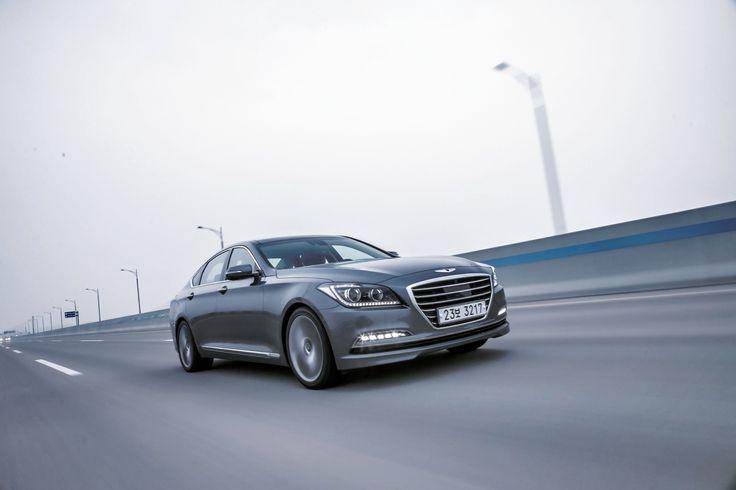 Hyundai Australia says $50K is no longer a barrier for buyers - http://www.caradvice.com.au/314184/hyundai-australia-says-50k-is-no-longer-a-barrier-for-buyers/