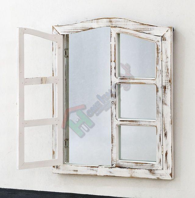 Oltre 25 fantastiche idee su specchio shabby chic su pinterest - Specchio ovale shabby chic ...