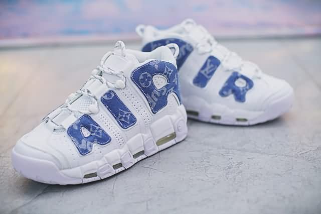 peste biologico replica  Louis vuitton x Supreme x Nike Air More Uptempo Unisex,buy discount $70