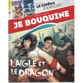 Je Bouquine n°375, mai 2015