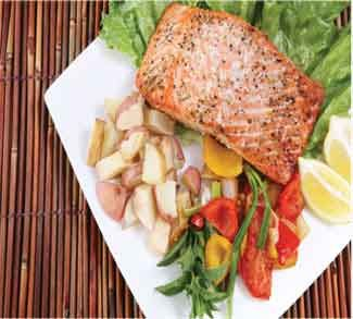 Frozen seafood is often portrayed as second best to fresh but there are many reasons why selecting to purchase your seafood frozen makes sense.