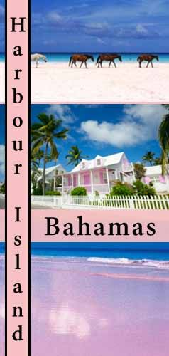 ELEUTHERA & HARBOUR ISLAND - learn more here!