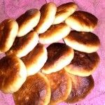 pan de mujer