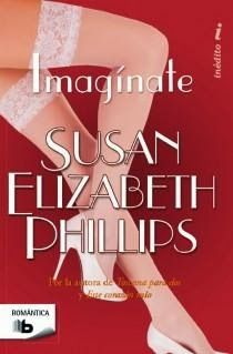 Imagínate - Susan Elizabeth Phillips