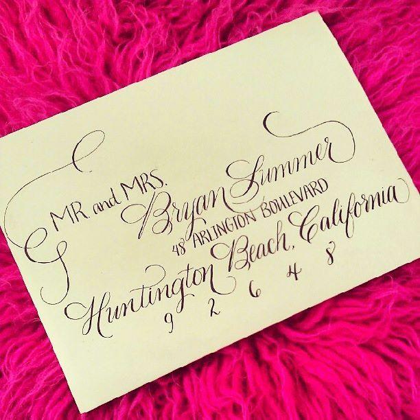 17 Best Images About Envelope Decorating On Pinterest