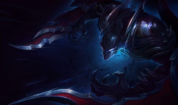 Nocturne   League of Legends