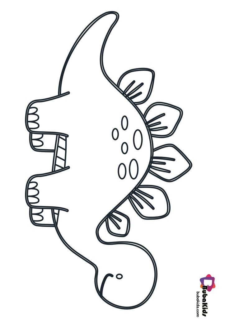 Pin By Caro Cassese On تلوين In 2020 Dinosaur Coloring Pages Cute Coloring Pages Dinosaur Coloring