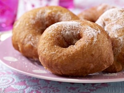 Tags, Donuts and Recetas on Pinterest