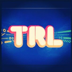 Do You Remember TRL?     I do I watched it everyday after school with my twinie! :)