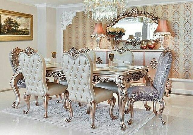 37++ Elegant italian white dining table Best Seller