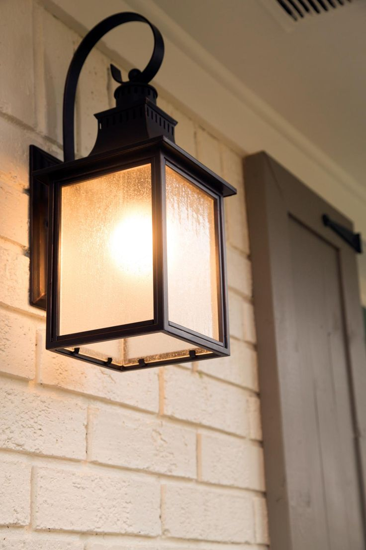 Best 25+ Front porch lights ideas on Pinterest | Garden ...