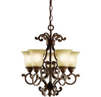 kichler lighting larissa mini chandelier lighting etc