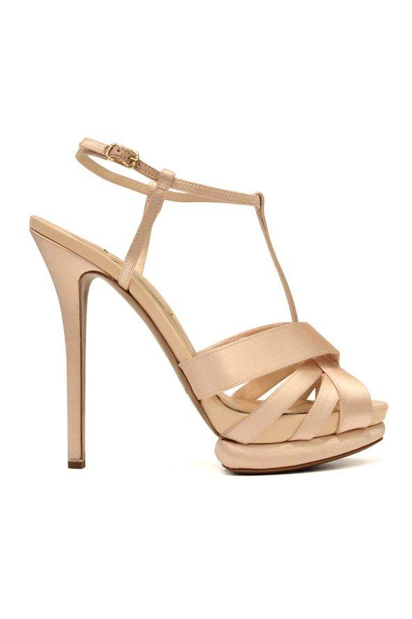 Victorias Secret Fashion Show Shoes - Nicholas Kirkwood