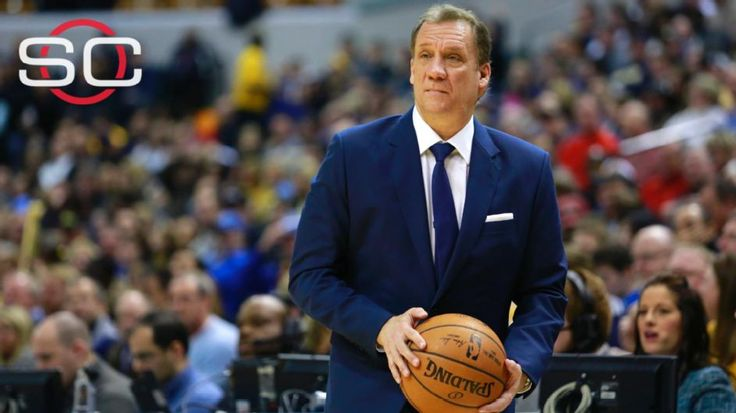 Minnesota Timberwolves coach Flip Saunders dies of cancer at age 60