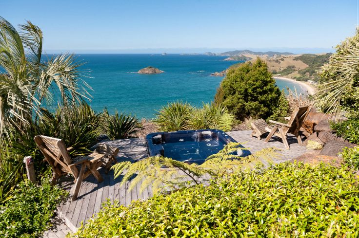 A little Northland New Zealand paradise