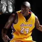For Sale - NBA KOBE BRYANT LOS ANGELES LAKERS 1/6 ENTERBAY FIGURE + GIFT ADDIDAS SA AQ3276 - http://sprtz.us/CelticsEBay
