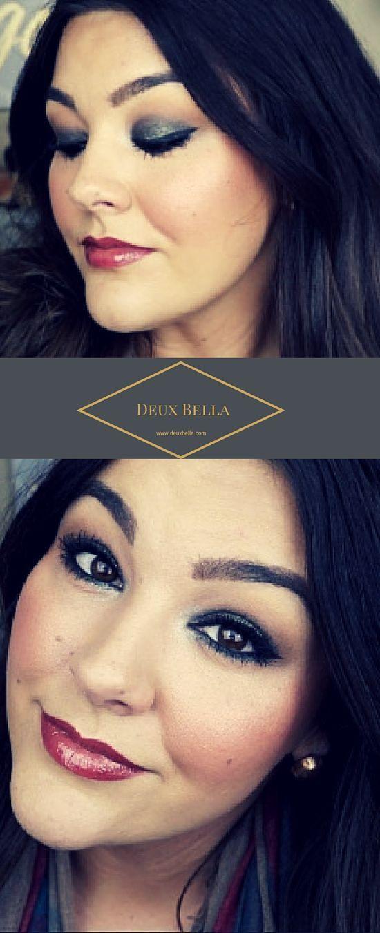 Year Glamorous Makeup Tutorials Nve Media