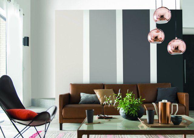 1000 id es sur le th me peinture gris clair sur pinterest peinture grise c - Peinture gris claire ...