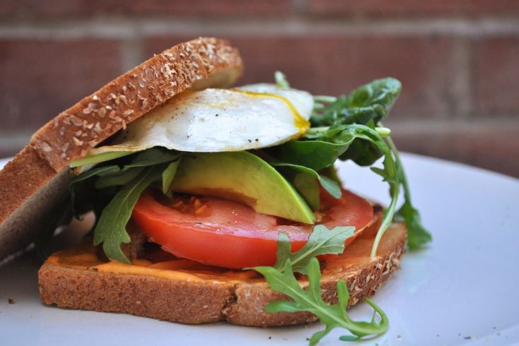 13 Egg + Avocado Recipes That Prove They're the Greatest Power Couple Ever via Brit + Co