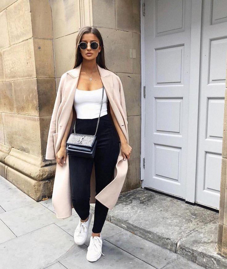 """Streetstyle für Damen auf Instagram: """"Alice-Olivia Catiche ⚡️"""""""