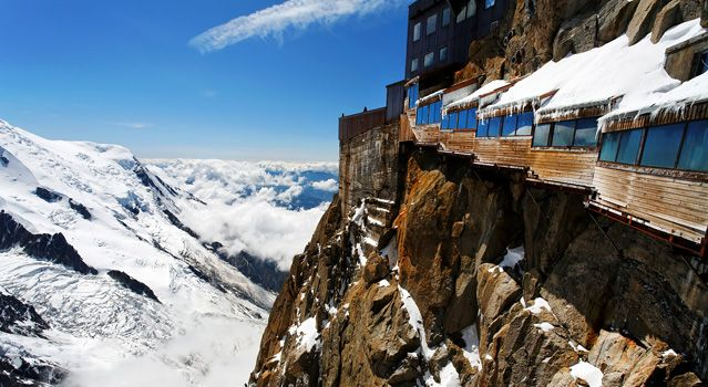 The Top 10 Ski Resorts in Europe  #ski #europe