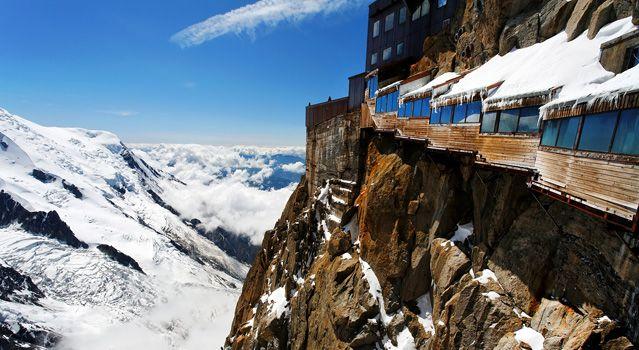 The Top 10 Ski Resorts in Europe  #ski #europe