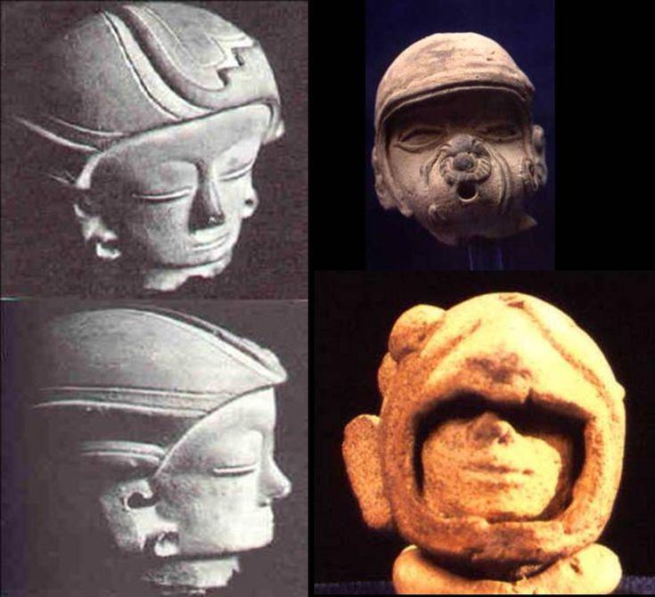 Antiguos astronautas